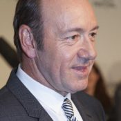Actor Kevin Spacey during the 2014 Tribeca Film Festival.