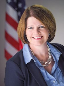 Commissioner Maureen Ohlhausen, Acting FTC Chair