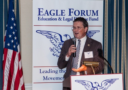 Congressman Thomas Massie (R-KY)
