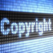 copyright, software