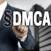 DMCA Section 512