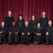 Supreme Court - Credit: Fred Schilling, Collection of the Supreme Court of the United States